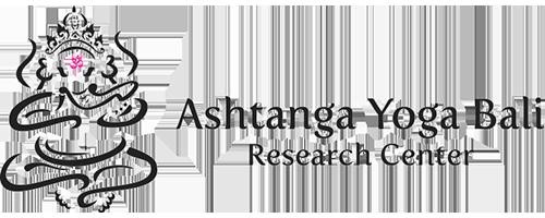 Ashtanga Yoga Bali logo